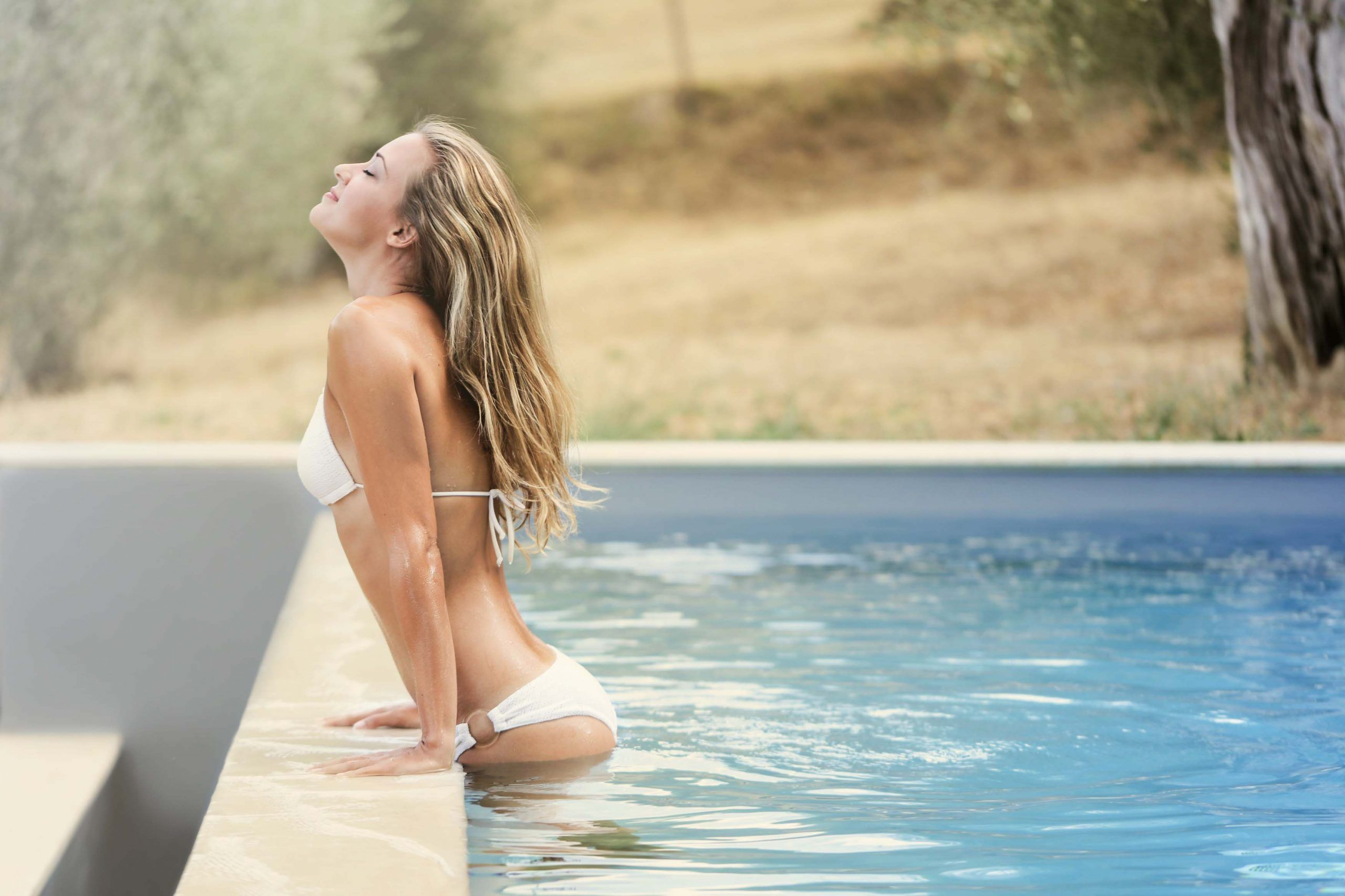 10 gestos con los que maltratas tu piel en verano