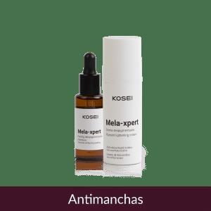 Cosmética Antimanchas