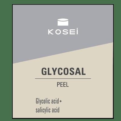 GLYCOSAL PEEL  (muestra gratis)