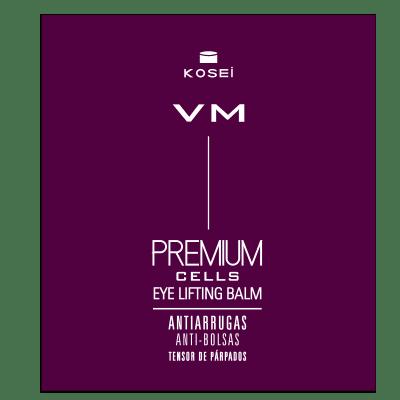 VM PREMIUM CELLS Eye lifting balm  (muestra gratis)